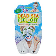 7th Heaven Dead Sea Peel-off Face Masque