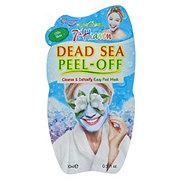 7th Heaven Dead Sea Peel-off Face Masque