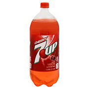 7UP Cherry Soda