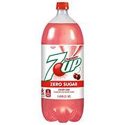 7UP Diet Cherry Soda