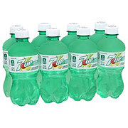 7UP Diet Lemon Lime Soda 12 oz Bottles