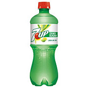 7UP Diet Soda