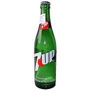 7UP Long neck Bottle