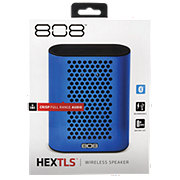 808 TLS Bluetooth Blue