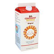 8th Continent Original Soymilk