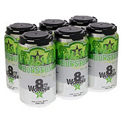8th Wonder Hopston Texas IPA  Beer 12 oz  Cans