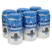 8th Wonder Weisstheimer Hefeweizen  Beer 12 oz  Cans