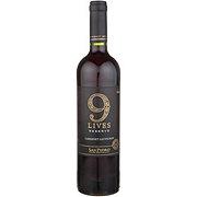 9 Lives Reserve Cabernet Sauvignon