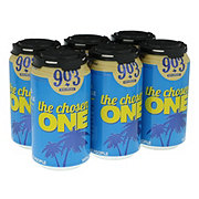 903 Brewers Chosen One Coconut Ale Beer 12 oz  Cans