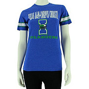 A&M Corpus Christi Youth's Football Tee