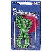A & W 7 Inch Big Rubber Bands