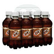 A&W Root Beer 12 oz Bottles