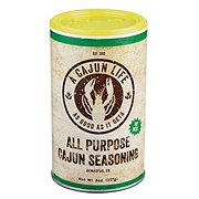 A Cajun Life All Purpose Cajun Seasoning