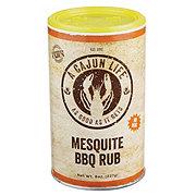 A Cajun Life Mesquite BBQ Rub
