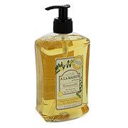 A La Maison Honeysuckle Liquid Soap