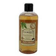 A La Maison Pure Coconut Bath & Shower Gel