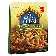 A Taste of Thai Peanut Sauce Mix