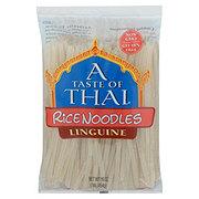 A Taste of Thai Straight Cut Rice Noodles