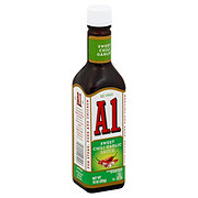 A1 Sweet Chili Garlic Sauce