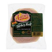 Aaron's Best Sliced Oven Roasted Turkey Roll
