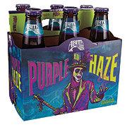Abita Purple Haze  Beer 12 oz  Bottles