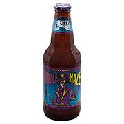 Abita Purple Haze Beer Bottle