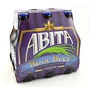 Abita Root Beer 12 oz Bottles