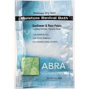 ABRA Therapeutics Moisture Revival Bath
