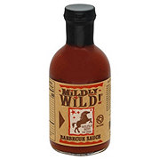 Absolutely Mildly Wild Barbecue Sauce