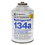AC PRO Certified A/C Pro Auto Air Conditioning R-134a Refrigerant