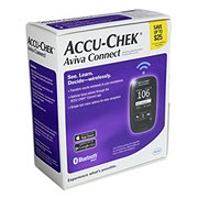 Accu-Chek Aviva Connect Monitor