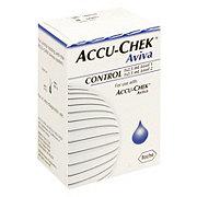 Accu-Chek Aviva Control Solutions