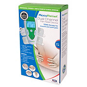 AccuRelief Dual Channel TENS Therapy Pain Relief System