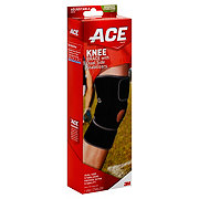 Ace Adjustable Knee Brace with Dural Side Stabilizers