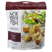 Ace Bakery Roasted Garlic Crostino
