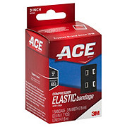 Ace Compression Elastic Bandage With Clips