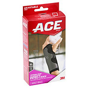 Ace Moderate-Stabilizing Adjustable Splint Wrist Brace