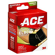 Ace Neoprene Elbow Support