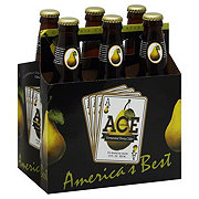 Ace Perry Cider 6 PK Bottles