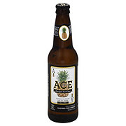 Ace Pineapple Hard Cider Bottle