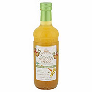 Acetum Organic Apple Cider Vinegar With Honey And Ginger
