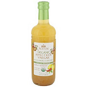 Acetum Organic Apple Cider Vinegar With Lemon And Cayenne