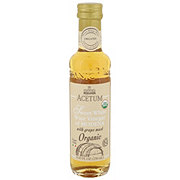 Acetum Organic Sweet White Wine Vinegar of Modena