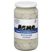 Acme Herring in Cream Sauce