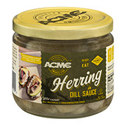 Acme Herring In Dill Sauce