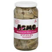 Acme Herring in Wine Sauce
