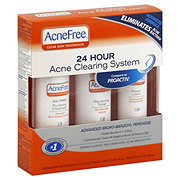 AcneFree 24 Hour Advanced Formula Acne Clearing System