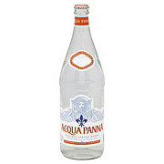 Acqua Panna Natural Spring Water