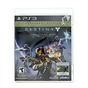 Activision Destiny: The Taken King - Legendary Edition for PlayStation 3