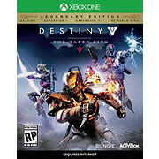 Activision Destiny: The Taken King- Legendary Edition for Xbox One